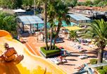 Camping avec Ambiance club Languedoc-Roussillon - Les Sablons-4