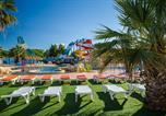 Camping avec Ambiance club Languedoc-Roussillon - Club Les Tamaris-4