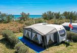 Camping 5 étoiles Frontignan - Les Tamaris