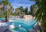 Camping avec Chèques vacances Languedoc-Roussillon - Les Vagues-2