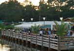 Camping avec Spa & balnéo France - Les Viviers-2