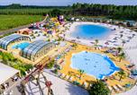 Camping avec Ambiance club Landes - Lila-1