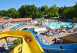 Camping avec Ambiance club Messanges - Club Famille Lou Pignada-3