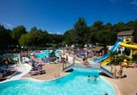 Camping avec Ambiance club Messanges - Club Famille Lou Pignada-1