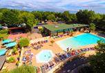Camping  Acceptant les animaux France - Lou Puntaou-4