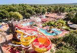 Camping  Acceptant les animaux France - Lou Puntaou-1