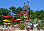 Camping avec Piscine Soustons - Lou Puntaou-4