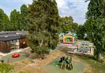 Camping en Bord de rivière Yvelines - International de Maisons-Laffitte-2