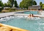 Camping avec Site nature Illiers-Combray - Paris Maisons-Laffitte-3