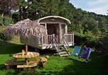 Camping 5 étoiles Erdeven - Mane Guernehué