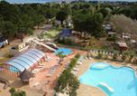 Camping avec WIFI Billiers - Eden Villages Manoir de Ker An Poul-1