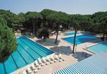 Camping avec Accès direct plage Italie - Mare e Pineta-1