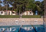 Camping avec Spa & balnéo Italie - Mare e Pineta-3