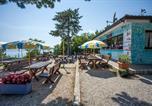 Camping avec Spa & balnéo Italie - Mare e Pineta-4