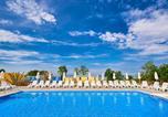 Camping avec Quartiers VIP / Premium Croatie - Park Mareda-3