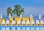 Camping avec Quartiers VIP / Premium Croatie - Park Mareda-4