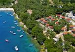 Camping avec Ambiance club Croatie - Marina-3