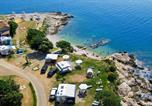 Camping avec Ambiance club Croatie - Marina-2