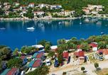 Camping avec Ambiance club Croatie - Marina-4