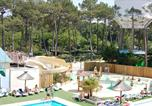Camping avec Ambiance club Landes - Club Marina Landes-3