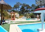 Camping avec Ambiance club Landes - Club Marina Landes-4