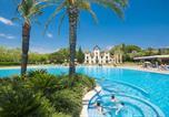 Camping avec Piscine couverte / chauffée Banyuls-sur-Mer - Mas Sant Josep-1