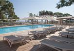 Camping avec Ambiance club Corse - Merendella-1