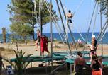 Camping avec Site de charme Corse - Merendella-4