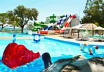 Camping  Acceptant les animaux Corse - Merendella-1