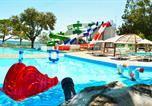 Camping avec Piscine San-Martino-di-Lota - Merendella-1
