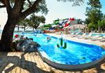 Camping avec Piscine Nonza - Merendella-4