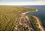 Camping avec Accès direct plage Croatie - Mon Perin-3