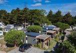 Camping avec Chèques vacances Pays de la Loire - Le Moulin de L'Eclis-1