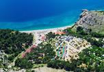 Camping  Acceptant les animaux Croatie - Naturist Banculuka-1