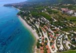 Camping avec Site nature Croatie - Nevio-4
