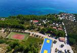 Camping avec Site nature Croatie - Nevio-2