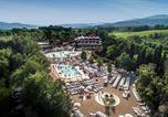 Camping avec Spa & balnéo Italie - Norcenni Girasole Club-1