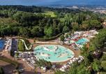 Camping avec Spa & balnéo Italie - Norcenni Girasole Club-3