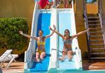 Camping 5 étoiles Palavas-les-Flots - Les Méditerranées - Nouvelle Floride-4