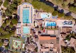 Camping  Acceptant les animaux Var - Oasis Village-2