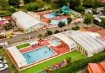 Camping avec Ambiance club Saint-Brevin-les-Pins - L'Orée de l'Océan-1
