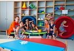 Camping avec Quartiers VIP / Premium Croatie - Padova 3-4