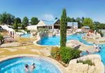 Camping avec Site nature Saint-Gaultier - Parc de Fierbois-3