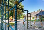 Camping avec Spa & balnéo Maine-et-Loire - Parc de Montsabert-3