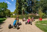 Camping avec Spa & balnéo Maine-et-Loire - Parc de Montsabert-4