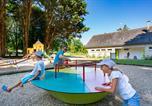 Camping avec Spa & balnéo Maine-et-Loire - Parc de Montsabert-2
