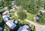 Camping avec WIFI Loir-et-Cher - Parc du Val de Loire-4