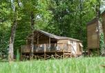 Camping avec Club enfants / Top famille Loir-et-Cher - Parc du Val de Loire-3