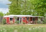 Camping avec WIFI Loir-et-Cher - Parc du Val de Loire-3