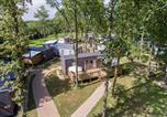 Camping avec WIFI Loir-et-Cher - Parc du Val de Loire-1